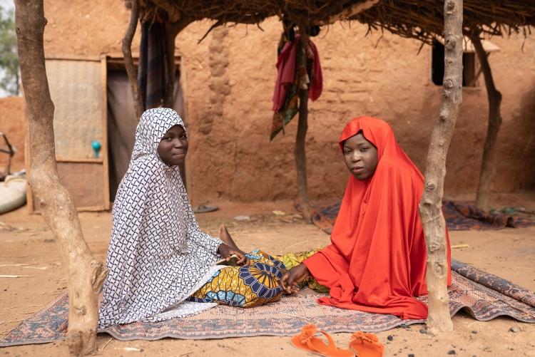 Internationales ZISVAW-Projekt 2020 - 2022 | Schluss mit Kinderehen